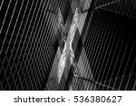 reworked close up photo of... | Shutterstock . vector #536380627