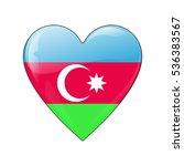 azerbaijan. a fully editable...
