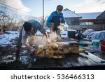 sieu  romania   november 19 ... | Shutterstock . vector #536466313