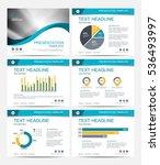 template presentation slides... | Shutterstock .eps vector #536493997