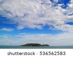 island thailand   Shutterstock . vector #536562583