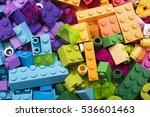 hilversum  the netherlands  ... | Shutterstock . vector #536601463