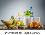 healthy nutrition in the