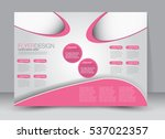 flyer  brochure  billboard... | Shutterstock .eps vector #537022357