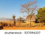 blur in swaziland   mlilwane... | Shutterstock . vector #537096337