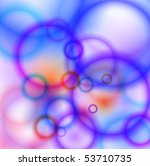 vector multicolored background. ... | Shutterstock .eps vector #53710735