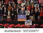 hershey  pa   december 15  2016 ...   Shutterstock . vector #537133477