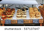 manchester  uk   december 10 ...   Shutterstock . vector #537137647