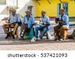 Trinidad  Cuba   March 25  201...