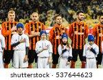kiev  ukraine   december 12 ... | Shutterstock . vector #537644623