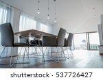 house interior. flat. apartment.... | Shutterstock . vector #537726427