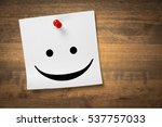post. | Shutterstock . vector #537757033