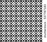 art deco black background. | Shutterstock .eps vector #537787183