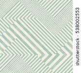 abstract seamless striped... | Shutterstock .eps vector #538002553
