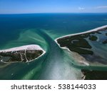 Fort Myers Florida Ocean Inlet...