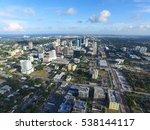Fort Lauderdale City Florida...