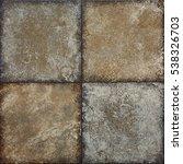 abstract mosaic texture tiles   Shutterstock . vector #538326703