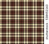tartan  plaid seamless pattern. ...   Shutterstock .eps vector #538452163