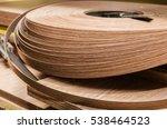 board chipboard cut parts | Shutterstock . vector #538464523