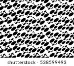 abstract seamless geometric... | Shutterstock .eps vector #538599493