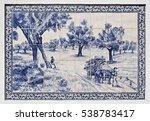 azeitao  portugal   october 15  ... | Shutterstock . vector #538783417