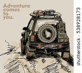 Adventure Off Road Car...