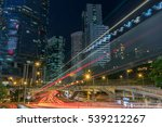 city | Shutterstock . vector #539212267