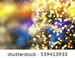 christmas background | Shutterstock . vector #539413933