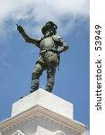 Ponce De Leon Historical Meta...