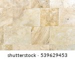 brown stone tiles  background ...   Shutterstock . vector #539629453