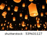 Floating Lanterns Ceremony Or...