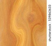 seamless natural wood texture | Shutterstock . vector #539863633