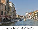 Venice  Italy   September 22 ...