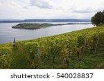 Lake Biel   Bienne Landscape...