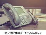 close up soft focus on...   Shutterstock . vector #540063823