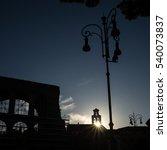 among the bells | Shutterstock . vector #540073837