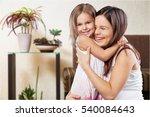 mother. | Shutterstock . vector #540084643