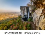High Falls And Lovers Leap In...