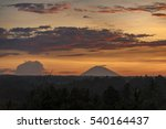 Mt. Batukaru. Gunung Batukaru ...