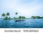 Alleppey  Kerala  India   15...