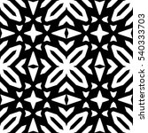 seamless floral surface pattern ...