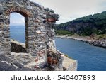 Ancient Castle Fortification...