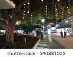 miami beach  florida   december ... | Shutterstock . vector #540881023
