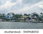 miami beach  florida   december ... | Shutterstock . vector #540968053