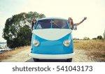 Summer Holidays  Road Trip ...