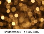 a curtain of lights  out of... | Shutterstock . vector #541076887