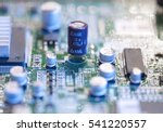 Electronic Microcircuit With...