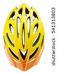 bike helmet cycling helmet... | Shutterstock . vector #541313803