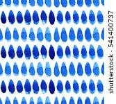 watercolor seamless pattern...   Shutterstock . vector #541400737