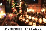 defocused bokeh lights... | Shutterstock . vector #541512133